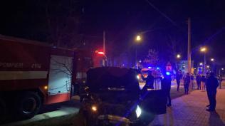 accident Bulevardul Mihai Eminescu (6)