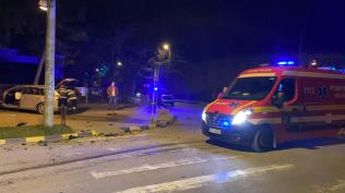accident Bulevardul Mihai Eminescu (7)