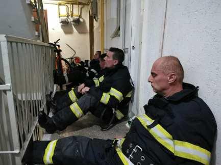 pompieri misiune