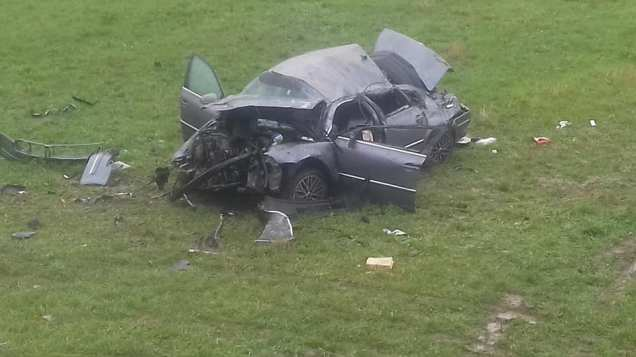 accident corlateni3