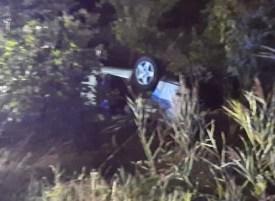 accident masina rasturnata2