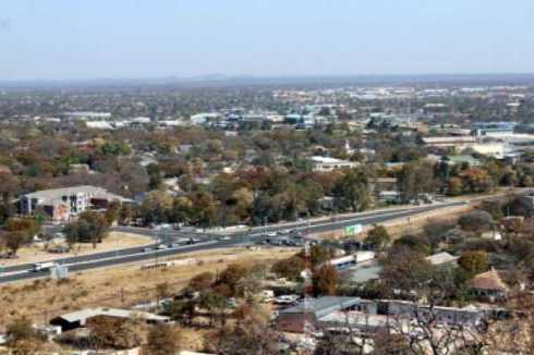 Image result for francistown