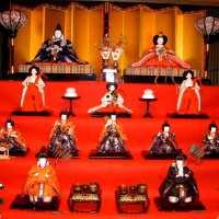 Hinamatsuri il giorno delle bambine giapponesi