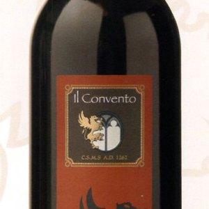 DOCG Vino Nobile di Montepulciano Riserva red wine