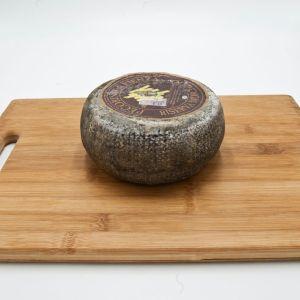 Riserva Morchiato Pecorino cheese from Pienza