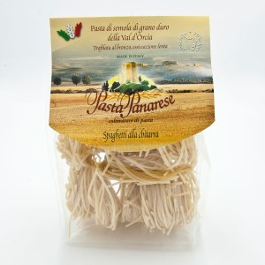 Panarese Spaghetti alla Chitarra Pasta