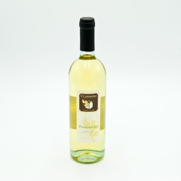 Vino bianco Toscano Pian di Tufo IGT