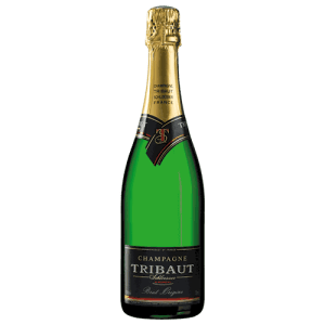 Champagne Tribaut Brut Origine 75 Cl