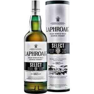 Whisky Laphroaig Select Cl 70