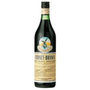 Amaro Fernet Branca 100 Cl