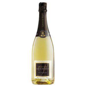 Champagne Louis De Sacy Cuvèe Grand Cru Brut
