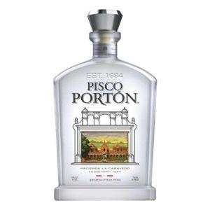 Pisco Porton Mosto Verde Torontel Cl 70