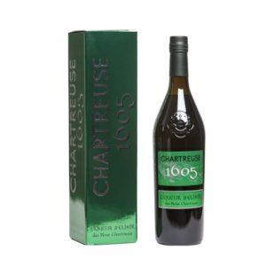 Chartreuse Liqueur D´Elixir 1605 56° Cl 70