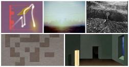 Five from BLAERG 2013