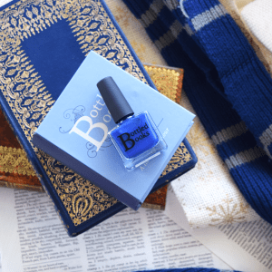 Bottled Books Wisdom nail polish
