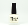 Bottled Books Winter nail polish