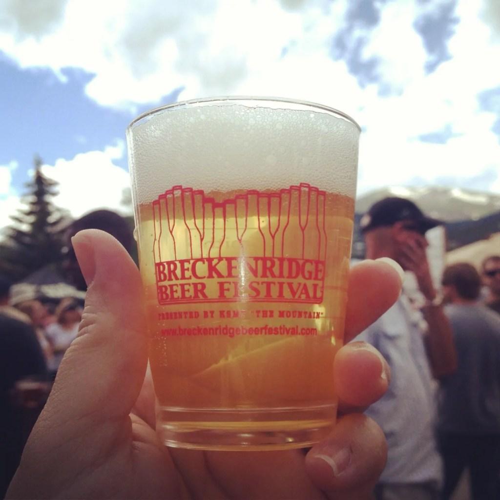Breck Summer Beer Festival 2013 (3)