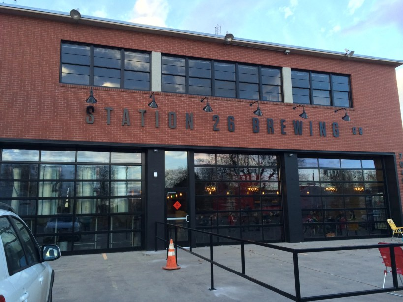 Station 26 Brewing (12)