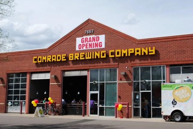 Comrade Brewing 04262014 (10)
