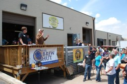 AHA Rally at Colorado Cider Company