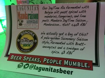 The best rare Lagunitas beers!