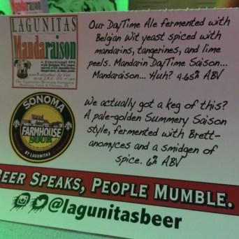 The best rare Lagunitas beers!
