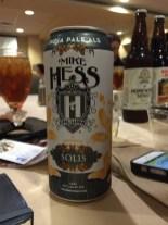 Mike Hess Solis IPA - delish!