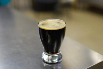 Smog City's incredible coffee porter