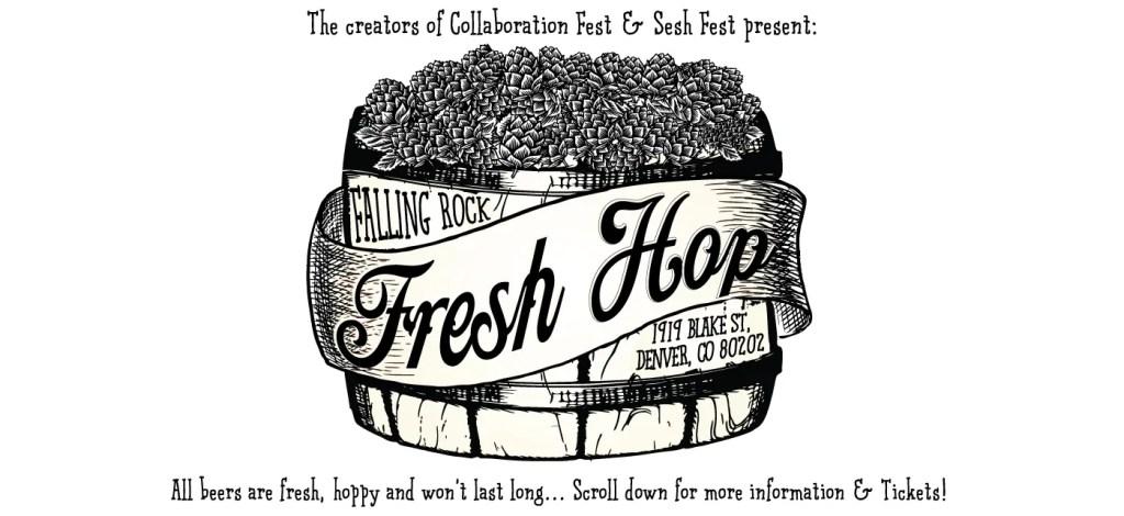Imbibe Fresh Hop