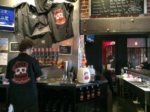 Lost Highway Brewing Co, Denver CO | BottleMakesThree.com