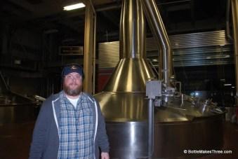 Budweiser Beermaster Tour, Fort Collins Co | BottleMakesThree.com