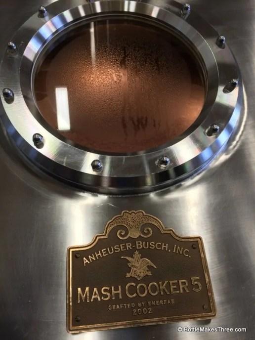 Making Mash