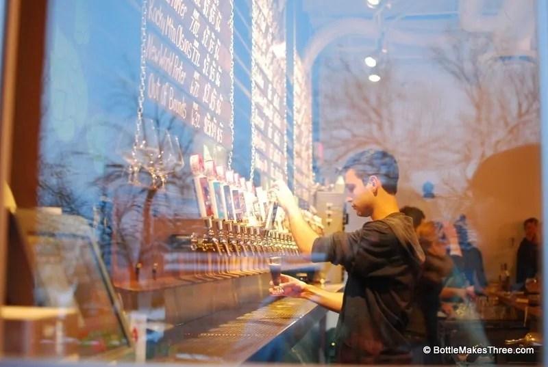 Denver Beer Fest Events Beyond GABF | bottlemakesthree.com