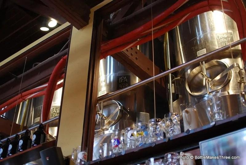 Walnut Brewery in Boulder, CO | Bottlemakesthree.com