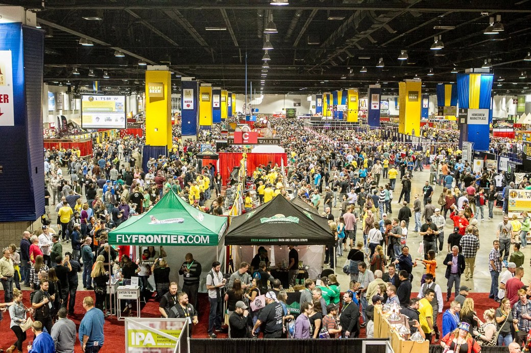 2015 GABF Ticket Sale Dates | bottlemakesthree.com