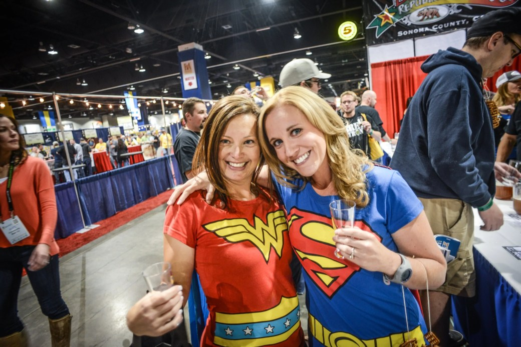 The Do's and Don'ts of GABF | BottleMakesThree.com