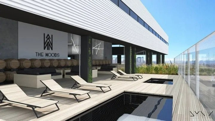 The Source Hotel, Artist Rendering. Coming to Denver in early 2017 | bottlemakesthree.com
