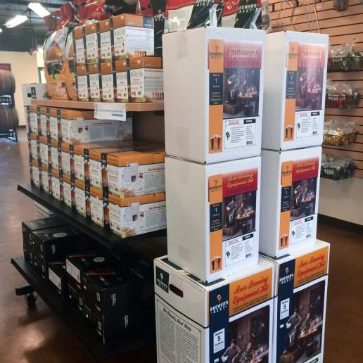 Celebrating Big Brew 2017 and National Homebrew Day   BottleMakesThree.com