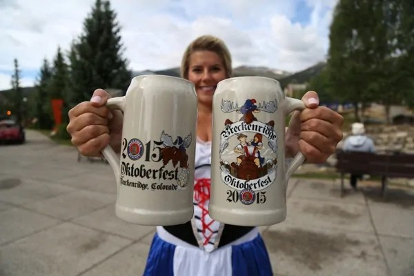Colorado Oktoberfest Celebrations 2015 | BottleMakesThree.com