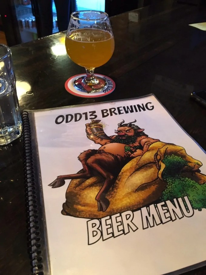 Odd13 Brewing 01012016 (3)