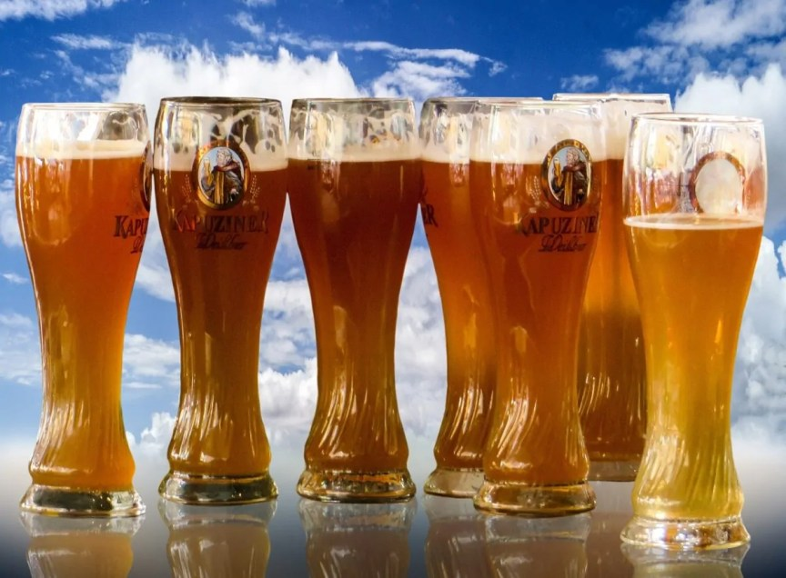 Beer 101: The Who, What, and Why of Reinheitsgebot | BottleMakesThree.com