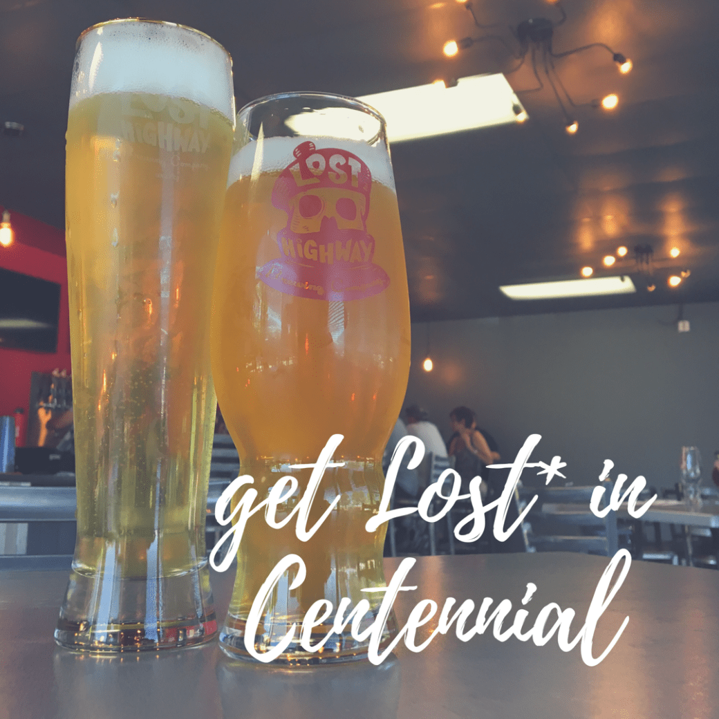 Lost Highway Brewing Company opens in Centennial | BottleMakesThree.com