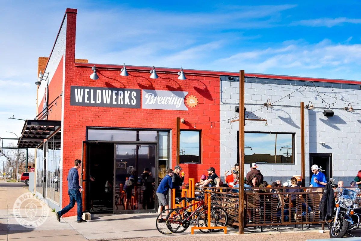 Everything's Coming Up WeldWerks!