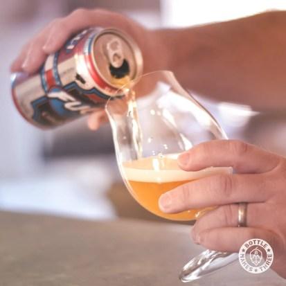 Getting FUGLI with Oskar Blues Brewery
