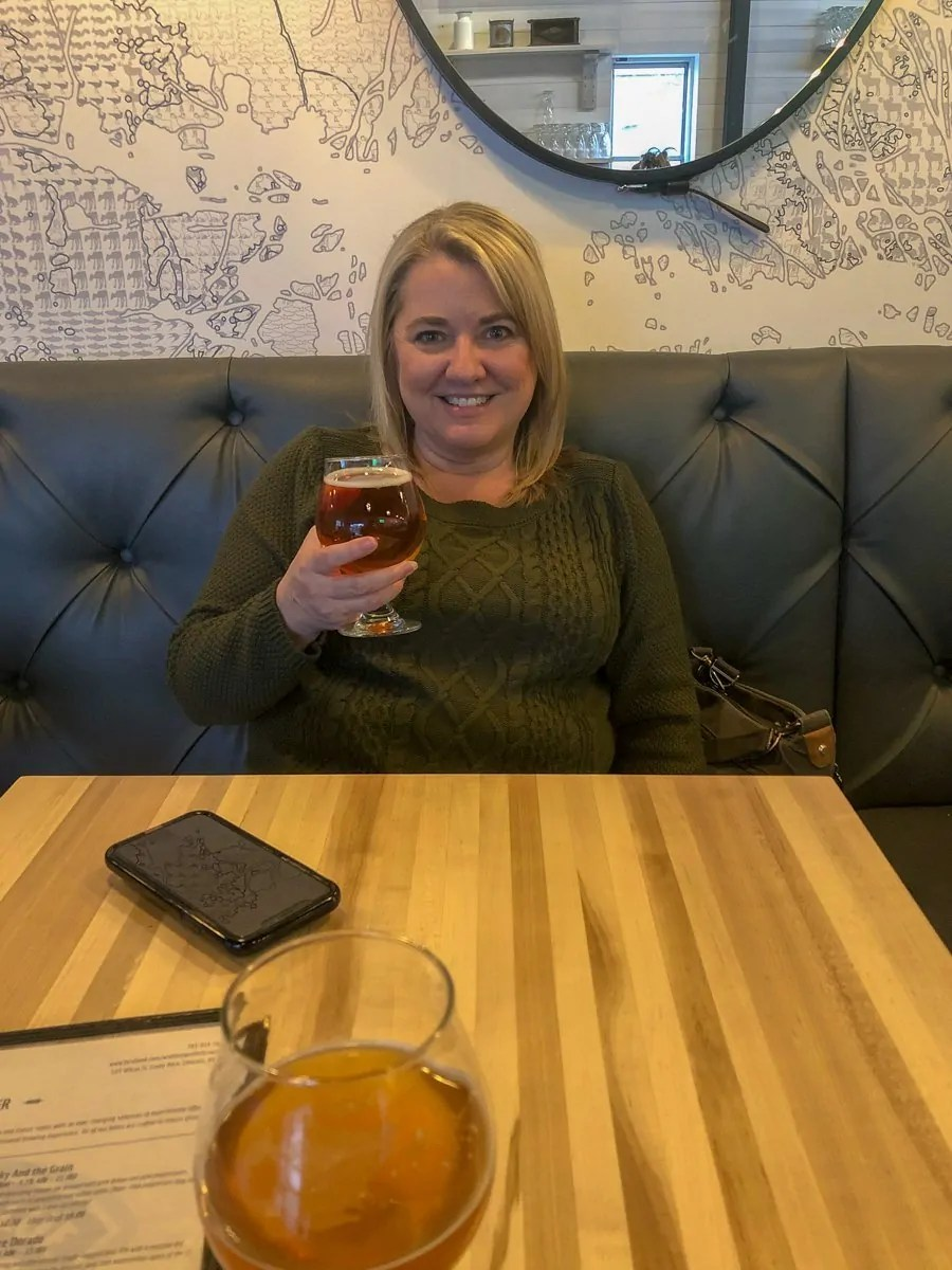 Cheers from Wild Blue Yonder Brewing Co, a craft brewery and brewpub in Castle Rock, Colorado.