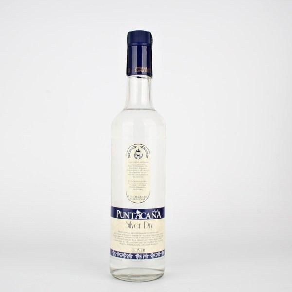 Puntacana Club Silver Dry 0,7 l