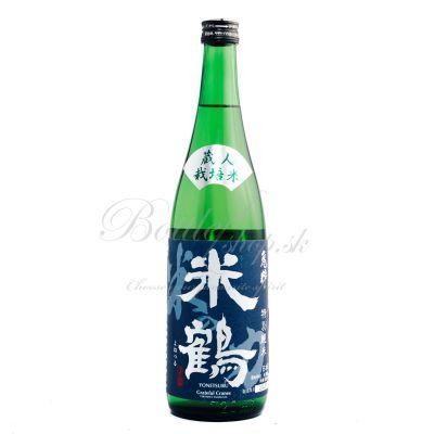 Yonetsuru Kissui Junmaishu 0,72l