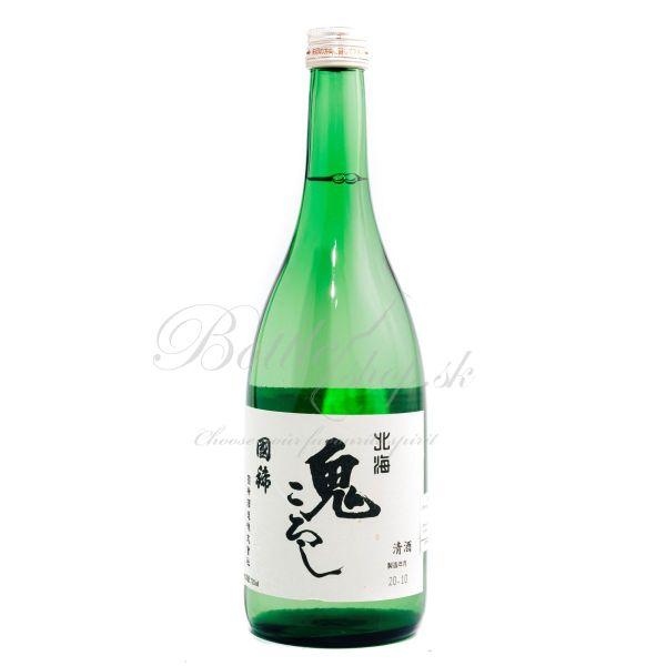 Kunimare Onikoroshi Futsushu 0,72l