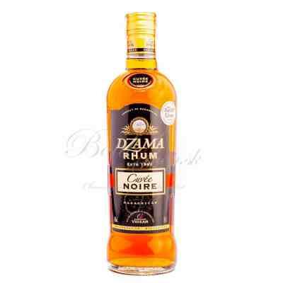 Dzama Cuvée Noire 0,7l