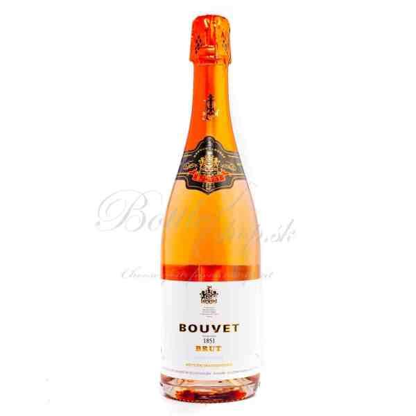Bouvet-Ladubay 1851 Rosé